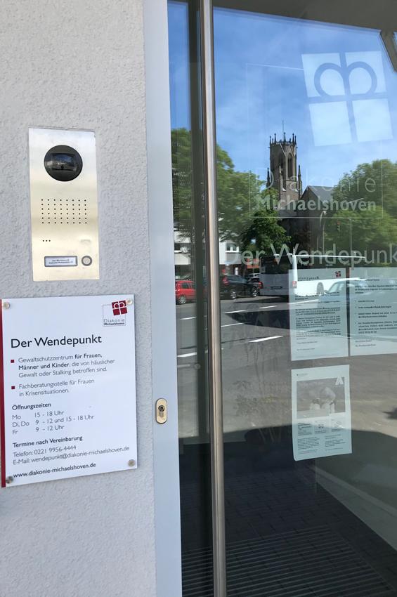 Wendepunkt Köln